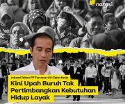Kaum Buruh & Rakyat Indonesia bukan Tumbal UU CiptaKer(e) 'Pro-Investasi' #BatalkanOmnibusLaw