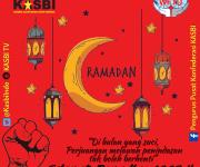 Selamat Ramadhan 1442H, Perjuangan melawan penindasan tak boleh berhenti !